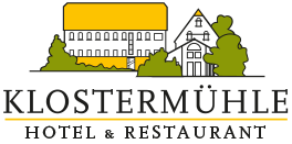 Hotel-Restraurant Klostermühle <span class='star'>*</span><span class='star'>*</span><span class='star'>*</span>