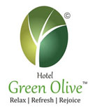 Hotel Green Olive <span class='star'>*</span><span class='star'>*</span><span class='star'>*</span>